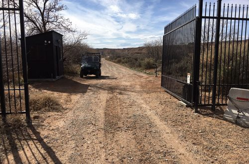 Skinwalker Ranch in 2018